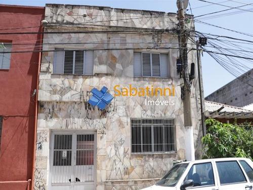 Casa A  Venda Em Sp Belem - Ca00398 - 69522938
