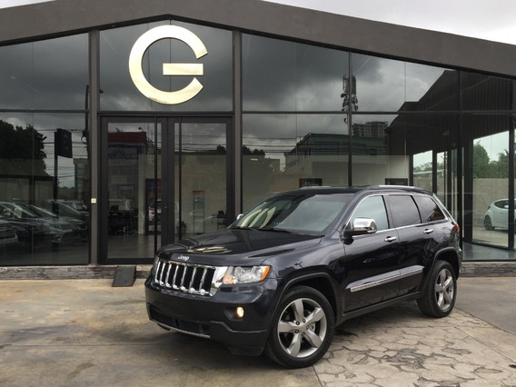 ** Cherokee Limited 2013 Llevatela Con Inicial Us$3,500.00