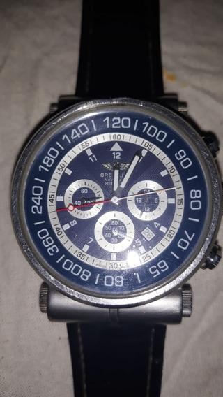 Relógio Breitling A13370 1884 Original Funcionando