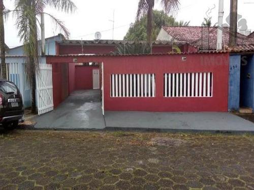 Cod 4501 - Casa Com 300 M² Próximo Da Praia. - 4501