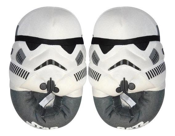 Pantufla Star Wars Niño Soldado Clon