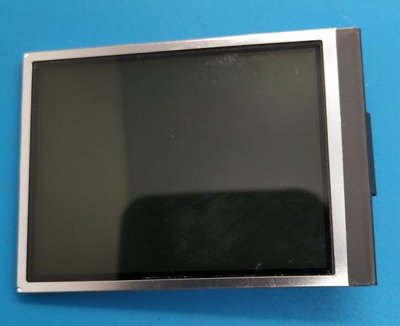 Display Lcd Visor Câmera Digital Olympus Fe-160 Original