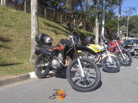 Lander 250 Xtz Yamaha