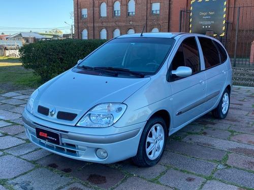 Renault Scénic 2004 1.6 Extrafull (( Gl Motors )) Financio