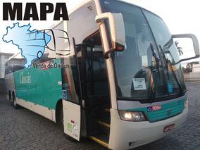 Vista Buss Hi - 2008/2008 - Mercedes 0500 Rsd - Leia Anuncio