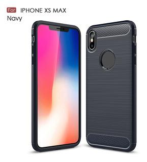 Tampa Do Telefone Para O iPhone XS Max Phone Case Protetora