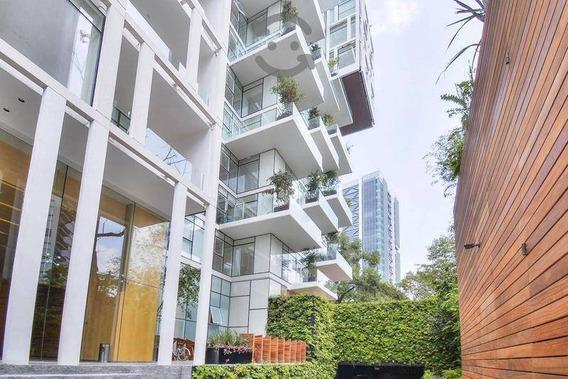 Vendo Apartamento Edificio Inteligente Nuevo - Condesa