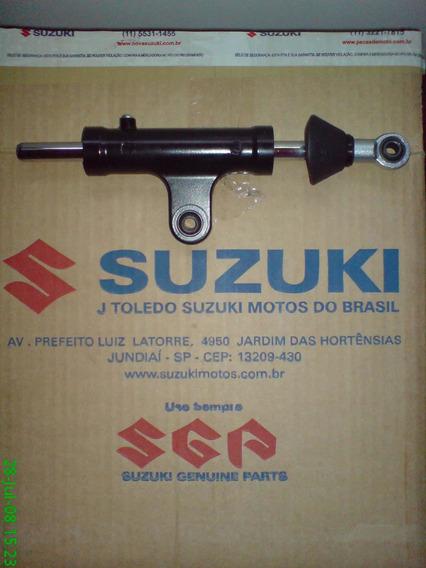 Amortecedor De Direção Suzuki (original)