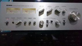 Amplificador Yamaha Ca810