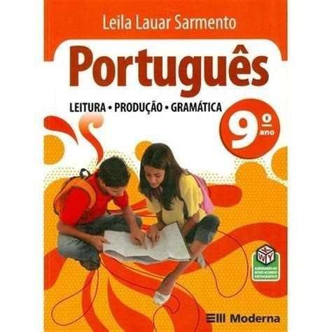 Português - Leitura - Produção - Gramática 9º Ano ( Usado)
