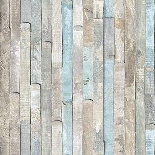 D-c-fix - Calcomanía Decorativo, 26 X 78 Roll, Beach Wood