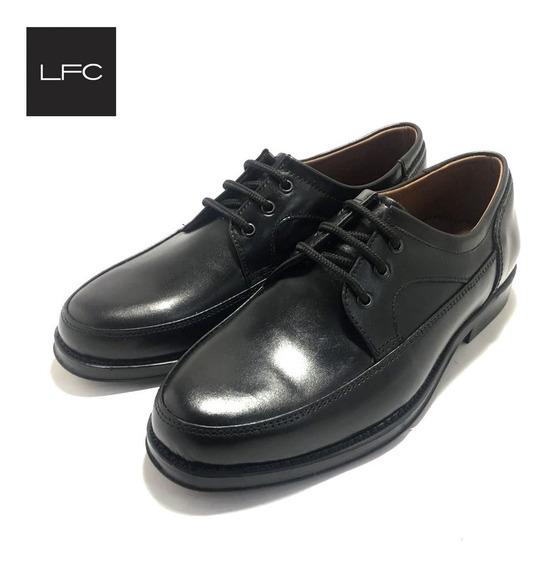 Zapato De Vestir De Hombre 100% Cuero Legitimo (23/81)