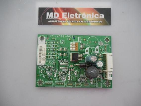 Placa 0171-4071-0032 - Gradiente Plt5071