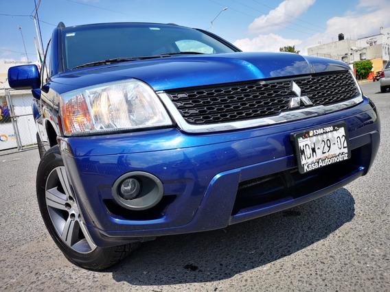 Mitsubishi Endeavor Limited 2009 At