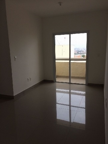 Venda - Apartamento Jardim Iguatemi / Sorocaba/sp - 5035