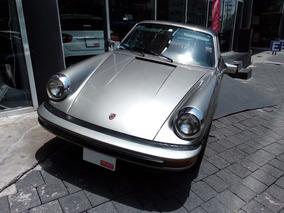 Porsche 911 Targa Convertible 1974