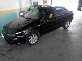 Fiat Marea 2.4 Hlx 4p 2002 Automático