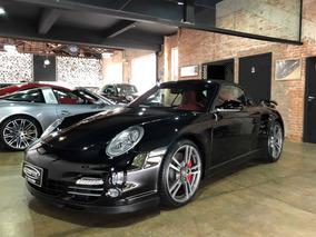 Porsche 911 3.8 Cabriolet 6 Cilindros Turbo Gasolina 2p
