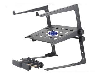 Base Stand Para Laptop Y Controlador Profesional 043-101