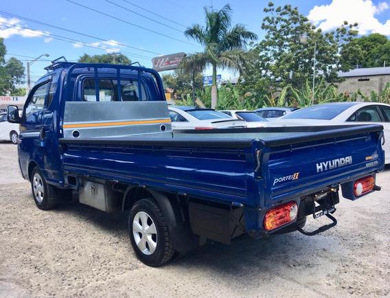 Hyundai Porter 2 Crdi