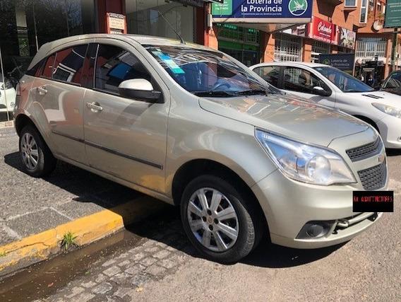 Chevrolet Agile Titular Vende