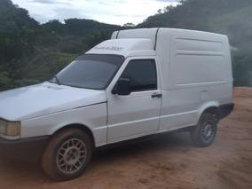 Fiat Fiorino 1.5 Baú