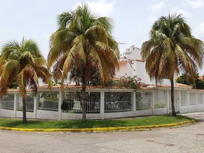 (pt) Casa En Venta En Lomas Del Este 626m2, 5 Habitaciones