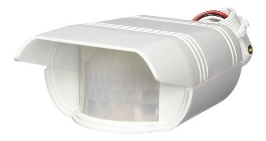 Rab Lighting Gt500w Gotcha Outdoor Sensor With 110 Degrees V