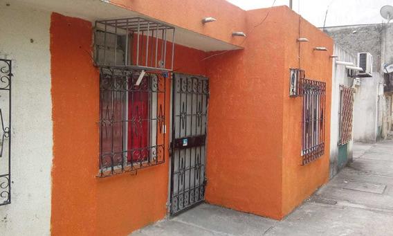 Se Alquila Casa En Cdla.huancavilca Norte
