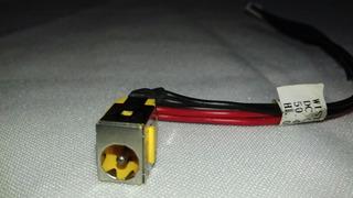 Acer 4315 Desarme (jack Power)