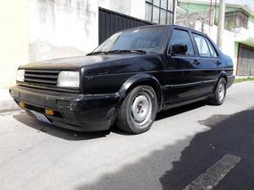Volkswagen Jetta Jetta Gl 92