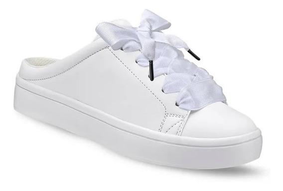 Calzado Mujer Viaje Liston Juvenil Moda Urbana Escolar 2642567 -9