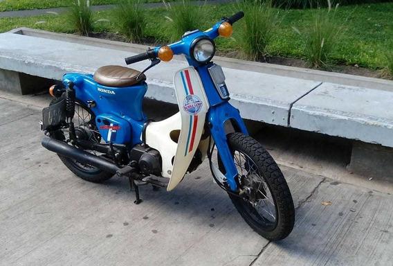 Honda Econopower