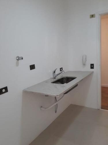 Flat Com 1 Dormitório À Venda, 55 M² Por R$ 450.000,01 - Vila Olímpia - São Paulo/sp - 6145