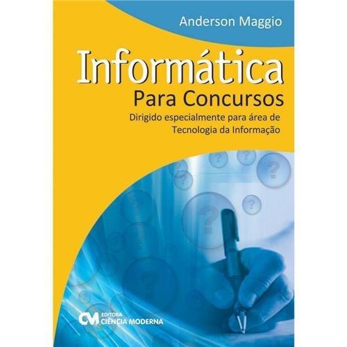 Concurso Publico Tecnologia Da Informação - Informática T.i.