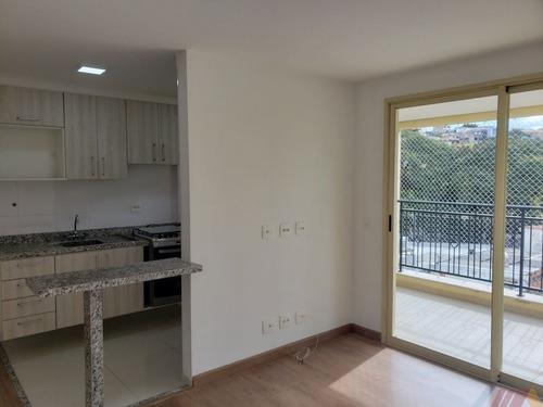 Maravilhoso Apartamento Na Brás Leme - Al146