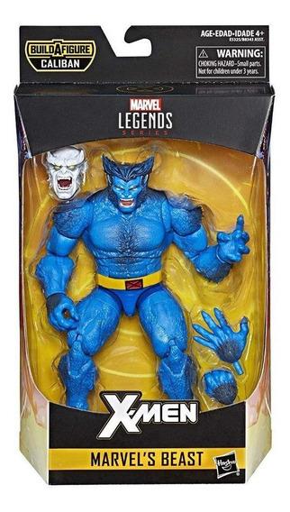 Beast Marvel Legends Caliban Baf