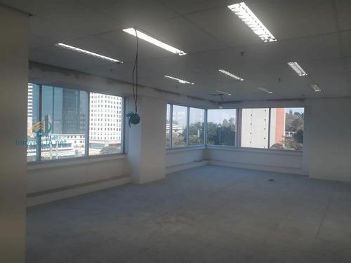 Imagem 1 de 3 de Oportunidade Única !  - Conjunto Comercial No Cond. West Towers Com 66,07 M², 02 Vagas - 418