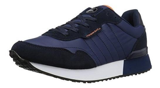 Zapatos para Correr Azul para Mujer Talla de calzado 10.5