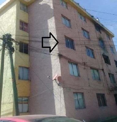 (crm-92-9763) Conjunto Habitacional Los Olivos Departamento Venta Cuautitlán Edo ***