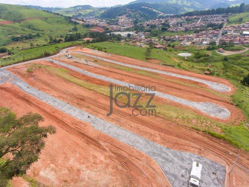 Terreno À Venda, 140 M² Por R$ 85.000,00 - Residencial Jardim Helena - Piracaia/sp - Te1745