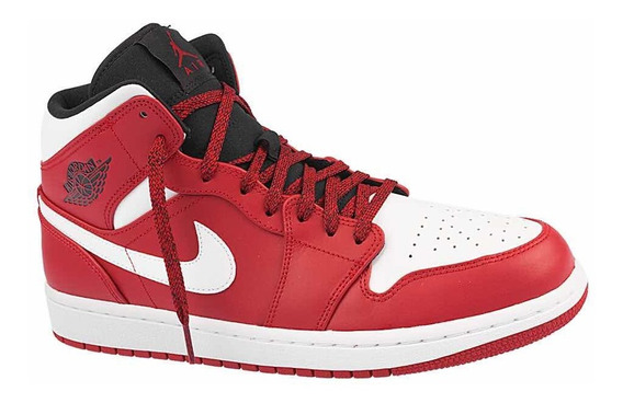 Nike Jordan Retro 1 Rojas