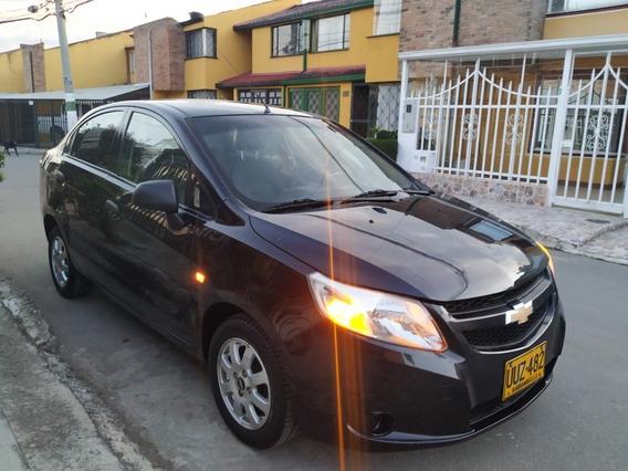 Chevrolet Sail Lt 2016 Por Debajo De Revistamotor Venpermuto