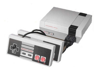 Mini Consola Retro 620 Juegos Videojuegos 2 Controles