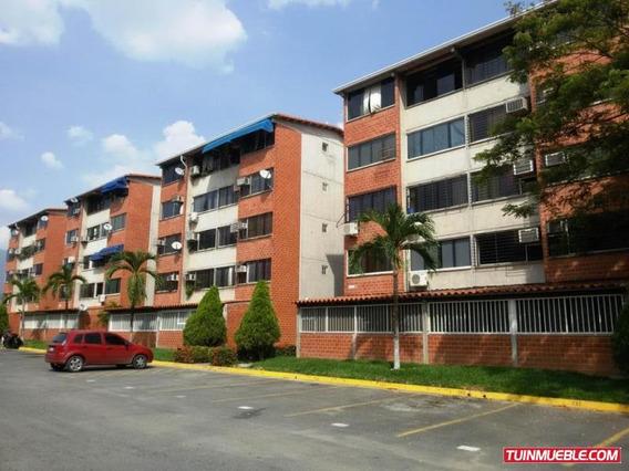 Apartamentos En Venta 19-4082