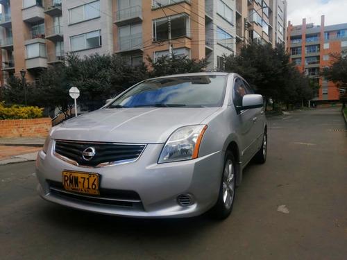 Nissan Sentra Sl At 2.0