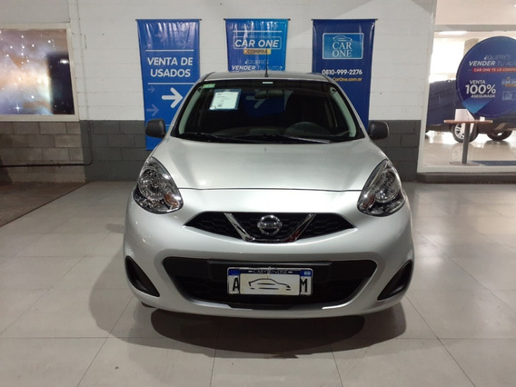 Nissan March Active Pure Drive 2018 LG