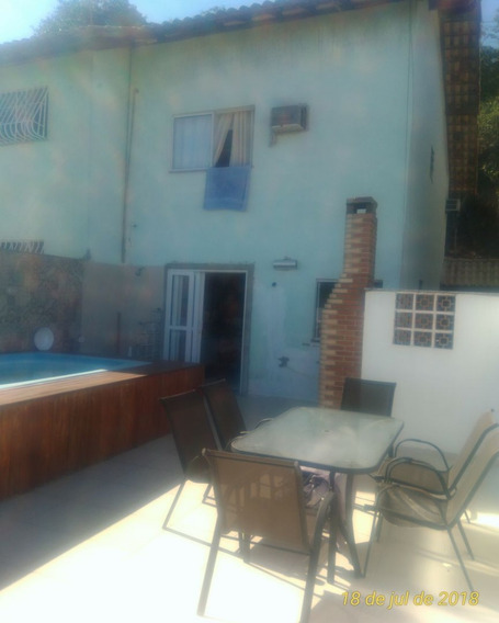 Vendo Casa Piscina Dentro De Condominio - Ca00066 - 33147370