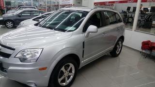 Chevrolet Captiva Sport Ecotec