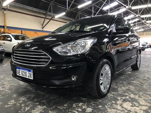 Imagen 1 de 15 de Ford Ka 1.5 Se At 4p 2019